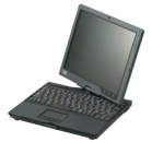 HP Compaq tc4200 Tablet PC