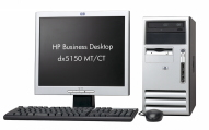 hp Business Desktop dx5150 MT/CT