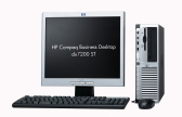 hp Compaq Business Desktop dx7200 ST/CT photo